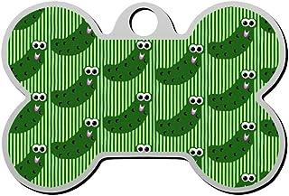 Custom Pickles Pet Shape Identity