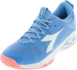 Diadora Womens Speed Blushield Fly Ag Other Sport Athletic Shoes,