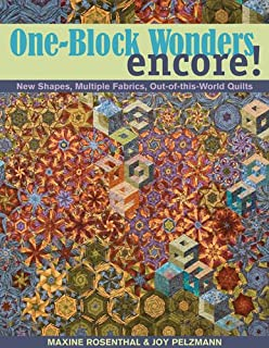 Rosenthal, M: One Block Wonders Encore