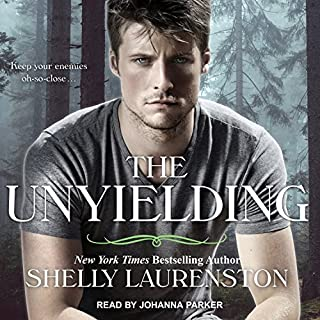 The Unyielding     Call of Crows, Book 3              Auteur(s):                                                                                                                                 Shelly Laurenston                               Narrateur(s):                                                                                                                                 Johanna Parker                      Durée: 12 h et 55 min     Pas de évaluations     Au global 0,0