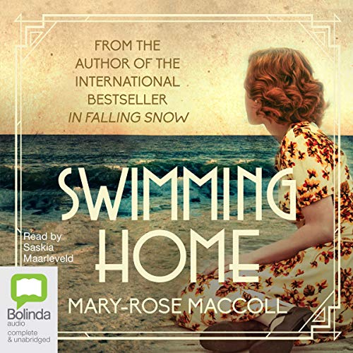 Swimming Home cover art