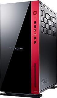 【ゲーミング】mouse デスクトップパソコン G-Tune (Corei7 10700K/2080SUPER/32GB/1TB(NVMe)/3TB/Win10) MP-M7K33SJR8SZJ