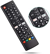 Best Angrox Universal Remote Control for LG-TV-Remote All LG LCD LED HDTV 3D Smart TV Models Review
