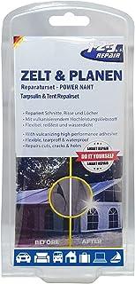 1-2-3 REPAIR Reparatieset tent rubberboot luchtmatras reparatieset PVC dekzeilen waterdicht