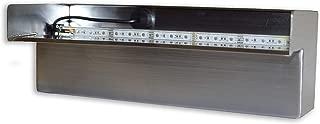 Patriot Steel Elegance STE12CC Color Changing 12