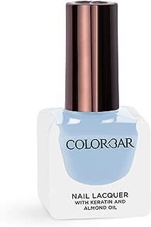 Colorbar Nail Lacquer, Havana, 12 ml