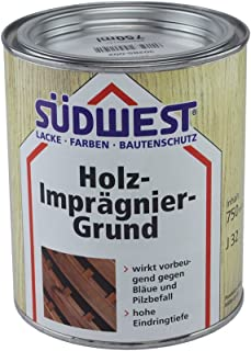 SÜDWEST Holz-Imprägnier-Grund
