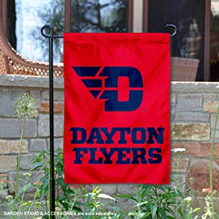 College Flags and Banners Co. Dayton Flyers New Logo Garden Flag