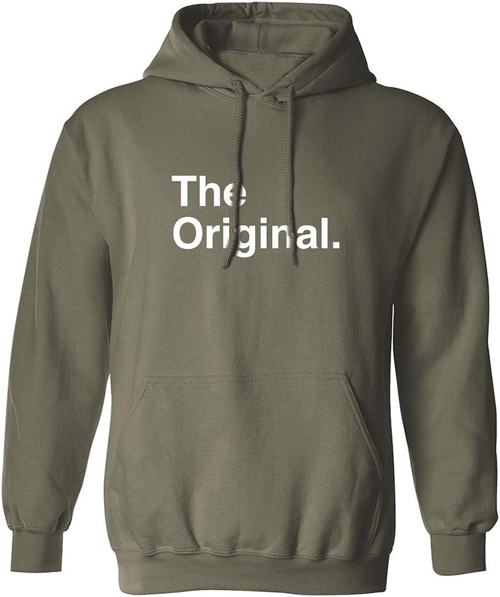The Original Adult Hooded Sweatshirt