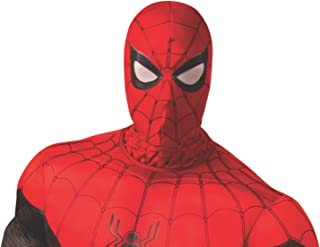 Rubie's Men's Marvel: Spider-Man Far from Home Fabric Mask Adult Costume