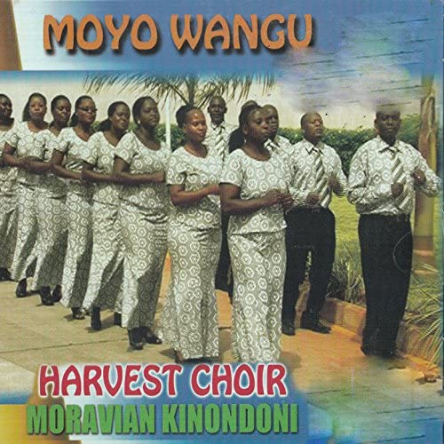 Harvest Choir Moravian Kinondoni