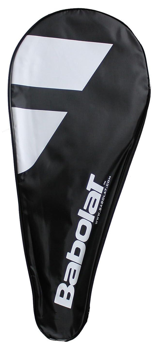 統治する鳴り響くフレアバボラ ラケットケース 純正ハードケース 1本収納(Babolat 1Pack RACKET CASE)ブラック 硬式テニスラケット