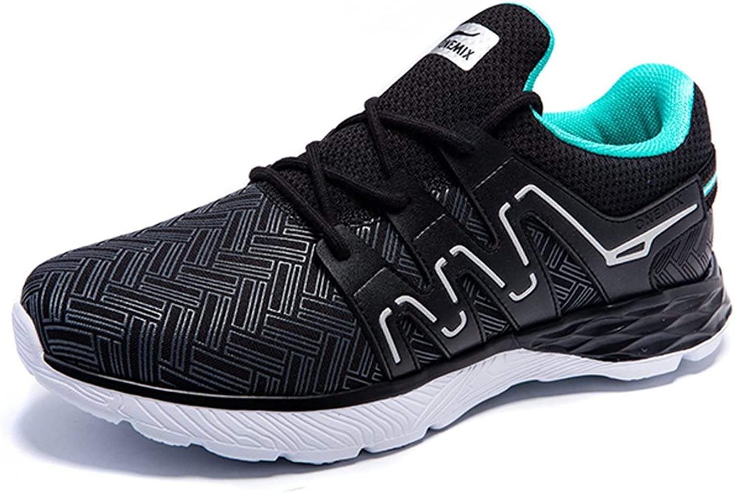 Men's Lightweight Sports Running Sneakers Daily Casual shoes