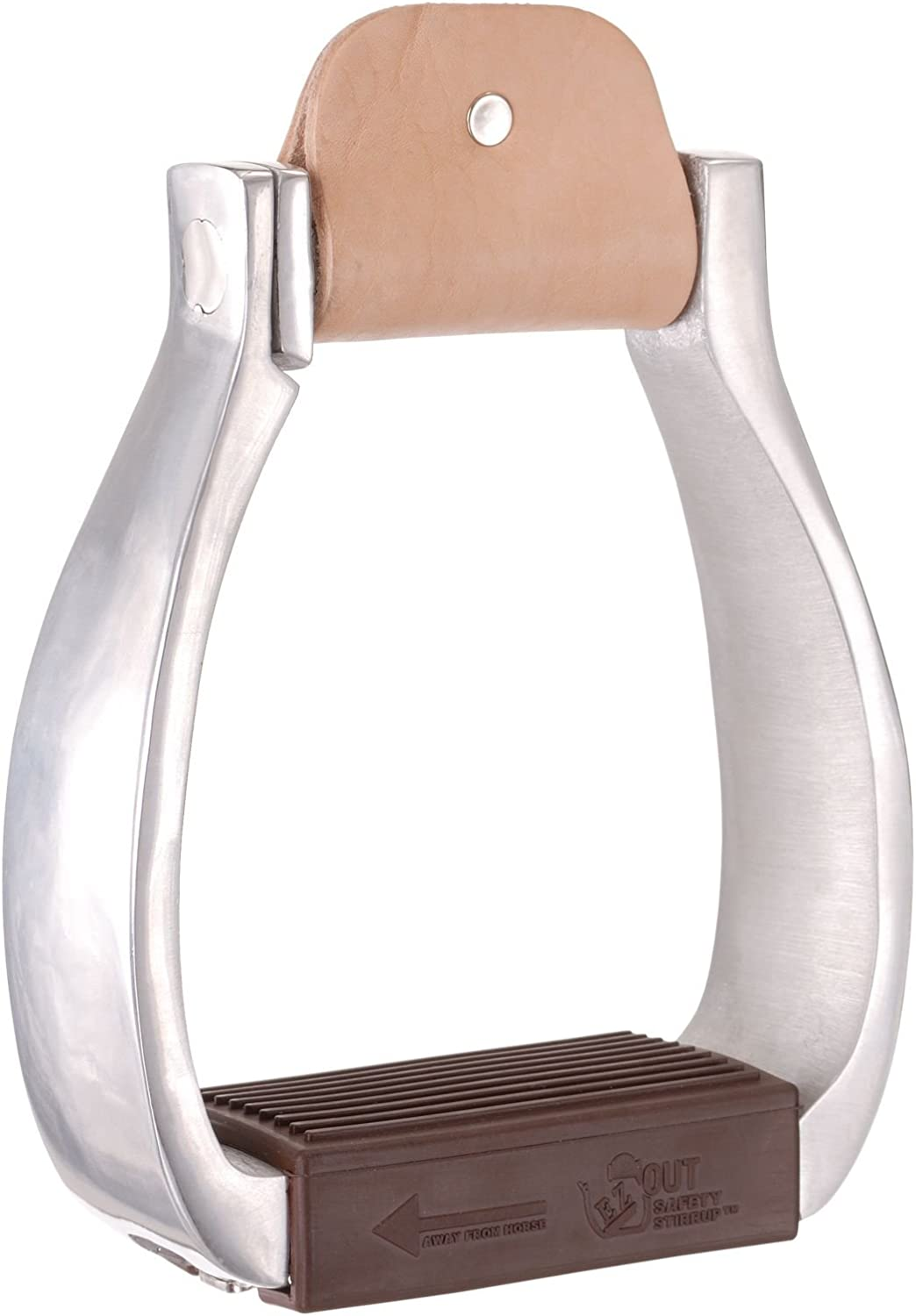 Tough 1 EZ Out Safety Stirrup, 3Inch
