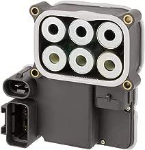 For Chevy Trailblazer GMC Envoy & Olds Bravada 2002 2003 ABS Control Module - BuyAutoParts 74-00167R Remanufactured