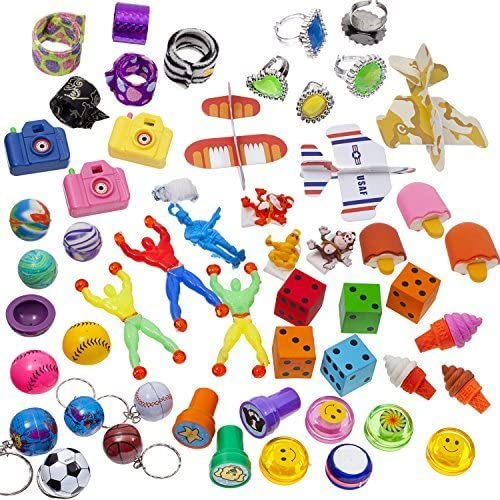 preferente BDC Super Cool Toy Assortment (100 Pieces) by by by BDC  servicio considerado