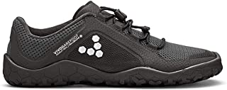 Primus Trail FG, Womens Breathable Mesh Off-Road Shoe with Barefoot Firm Ground Sole