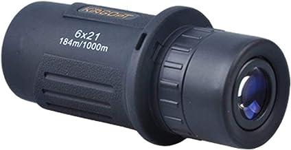 GJNVBDZSF Telescópio monociclo de alta cobertura, potência de multiplicação, brilho ultratransparente