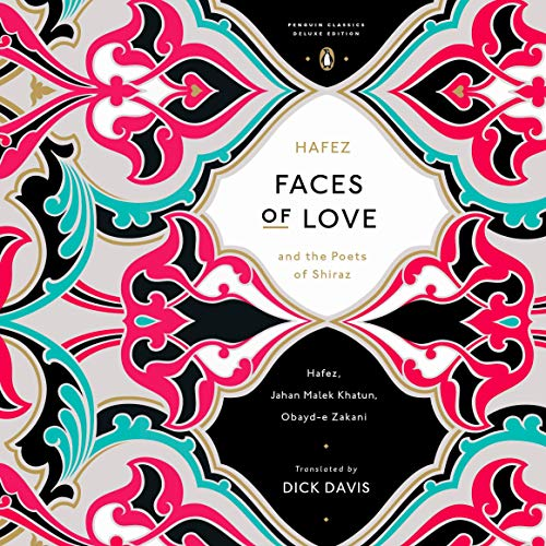Faces of Love cover art