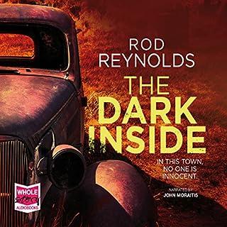 The Dark Inside cover art