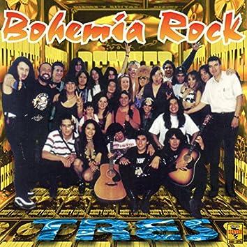 Bohemia Rock, Vol. 3