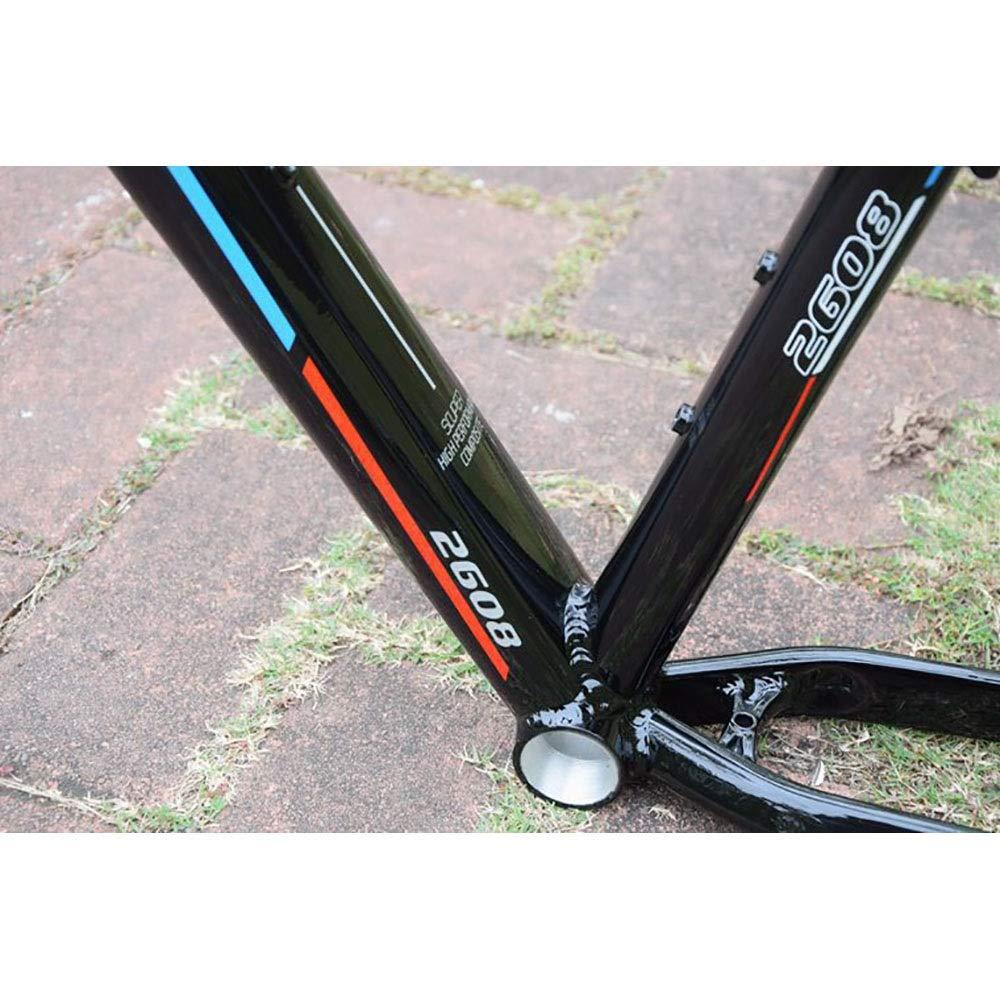 ASDFGG-bike Cuadro de Bicicleta de Carretera Marco de aleación de ...