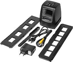 $71 » Gaxi High Resolution Scanner Digital Converts USB Negatives Slides Photo Scan Portable Digital Film Converter 2.36 Inch LCD