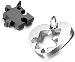 missing puzzle piece necklace