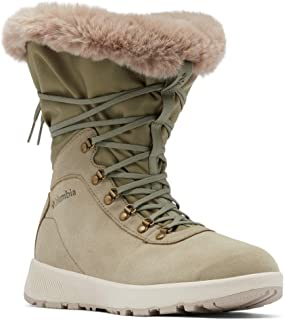 Women's Slopeside Village Omni-Heat Hi Snow Boot