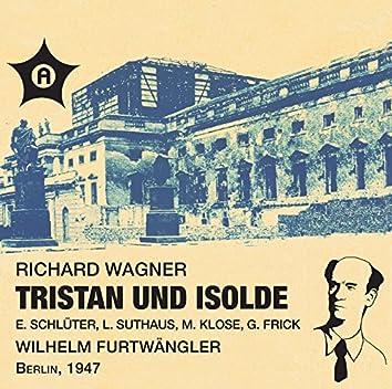 Wagner: Tristan und Isolde (Acts II & III) [Live]