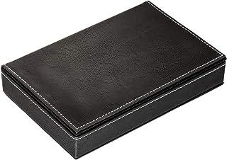 REFLECTS Jeu de cartes dans une boîte de rangement 2 x 55 cartes 5 dés