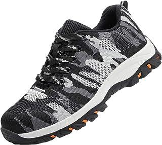 bas prix aaa68 7706d Amazon.fr : chaussure securité homme : Chaussures et Sacs