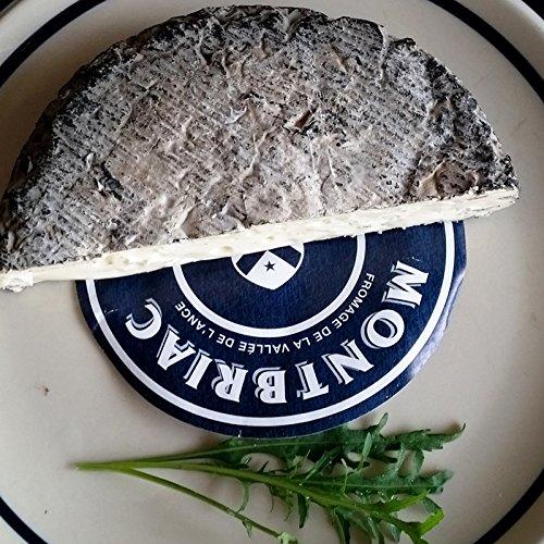 モンブリアック ハーフ 約250g フランス産 チーズ ブルーチーズ