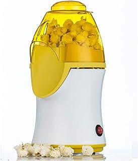 Mini Popcorn Maker, Home Popcorn Maker, Lightweight And Portable/One-Key Start/Easy To Clean/Uniform Heating/for Cinema Ho...