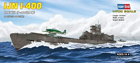 Best japanese i class submarine Reviews