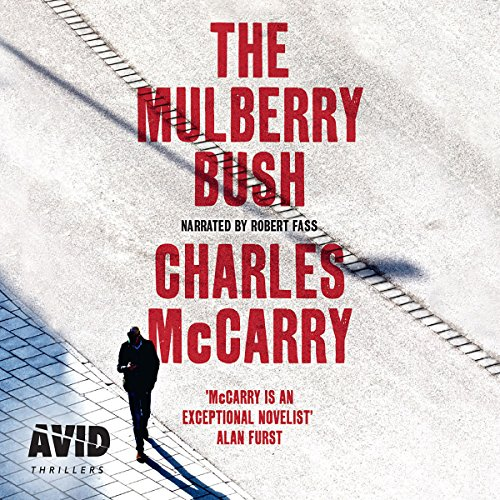 The Mulberry Bush cover art