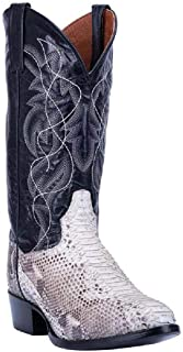 LEIKEI Western Cowboy Boots Knight High Boots, Equestrian Shoes Riding Long Boots Embroidery Round Toe Fashion Casual Outd...