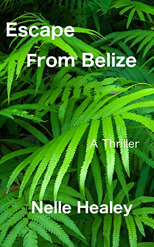 Escape from Belize: A Thriller