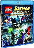Lego Batman: La Película. El Regreso De Los Superhéroes De Dc Bluray [Blu-ray]