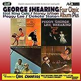 Four Classic Albums Plus (The Swingin`s