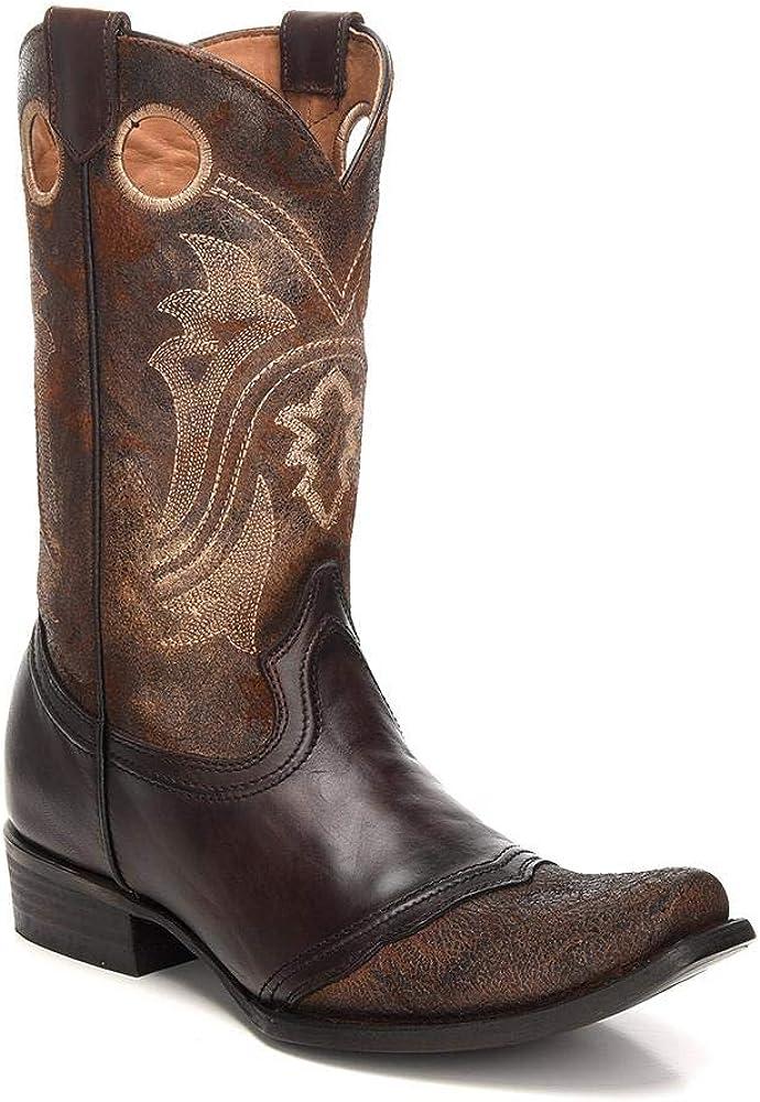 Cuadra Urban Western Boots 1J16RS