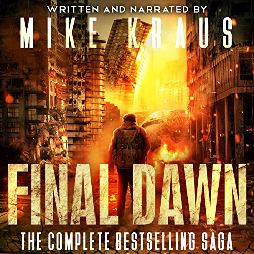 Final Dawn: The Complete Bestselling Saga cover art