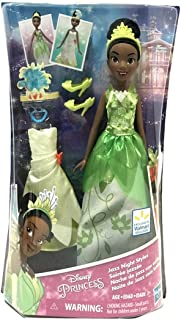 Best princess tiana barbie doll Reviews