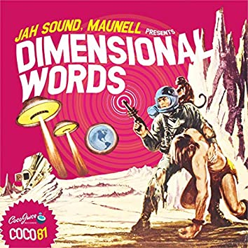 Dimensional Words