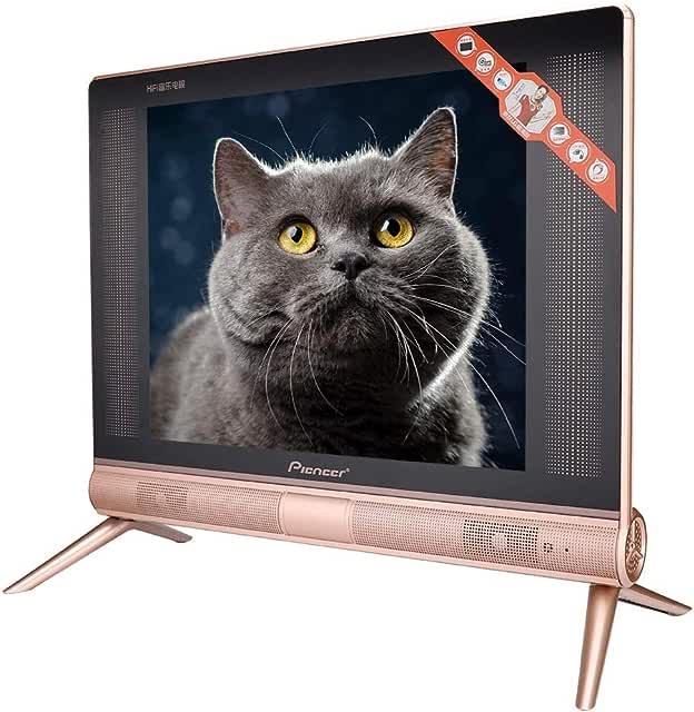 Smart Tv 17 Pulgadas