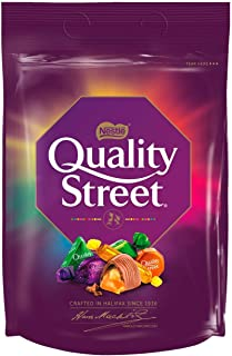 Nestle Quality Street Pouch 450g