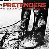 Songtexte von Pretenders - Break Up the Concrete