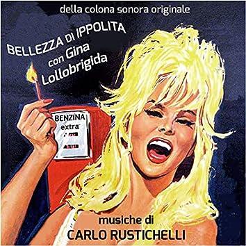 La bellezza di Ippolita (Original Movie Soundtrack)