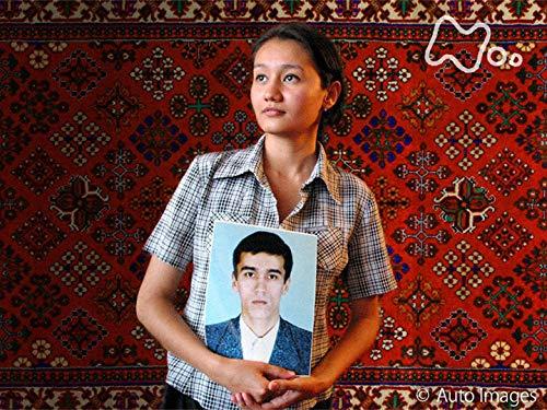 「それでも私は諦めない ウズベキスタン女性 ディーリャの戦い」