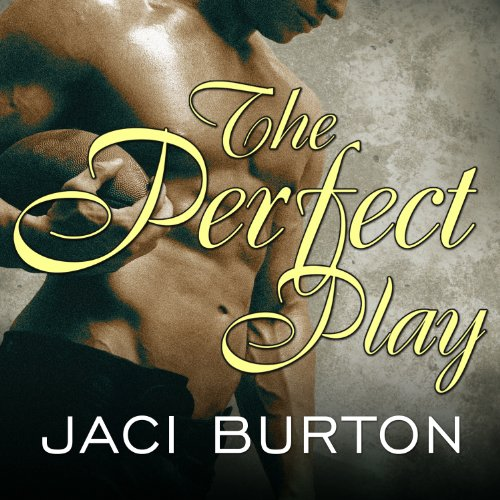 Page de couverture de The Perfect Play